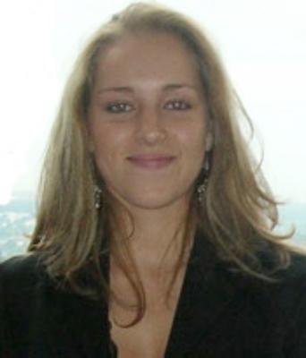 Daniela Da Rocha